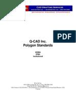 Q-CAD BOMA IFMA Inst PolygonStandards