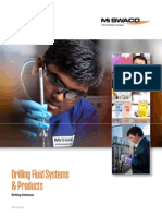 Drilling Fluids Catalog