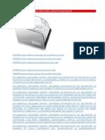 Lista Documentelor Necesare Avizarii ISU