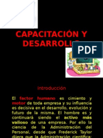 6 CAPACITACION
