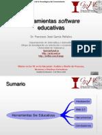Herramientas Software Educativas