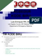 Code Blue Translate 1