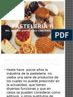 Pasteleria II -