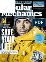 Popular Mechanics USA - March 2015