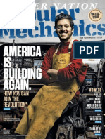 Popular Mechanics USA – June 2015
