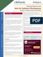 Kanban for Software Development