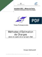 These MethodesEvaluationsChargesXnet (1)