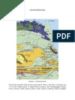 Geologi Regional - Gresik