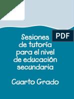 SESIONES DE 4° GRADO.pdf