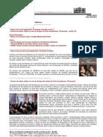 Newsletter 09/2010