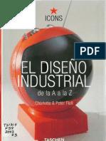 Diseño Industrial de la A a la Z