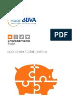 Economia Colaborativa BBVA