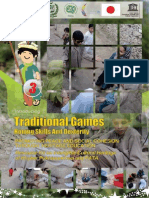 Traditional Games Of Pakistan.pdf