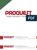 Logo Proquest