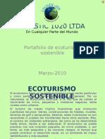 Port a Folio Ecoturismo Logistic 1020 Ltda