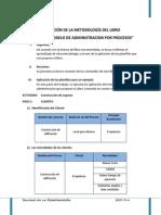 Modelo de Administracion Por Procesos