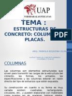Clase 008 Columnas y Placas