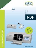BR Polarimeter ES 1.4