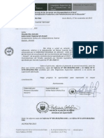 Documentos de La OSCE