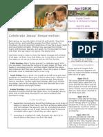 Parent Link April PDF