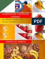 Alimentación y Nutrición 2