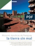 Misiones Jesuíticas del Paraguay