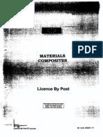 Materials Composites
