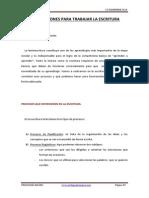 Dialnet-OrientacionesParaTrabajarLaEscritura-3628009