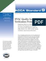 QI Verification Protocols