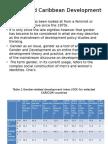 Gender and Caribbean Development