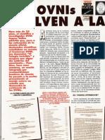 Ovnis - Los Ovnis Vuelven a La Universidad R-006 Nº114 - Mas Alla de La Ciencia - Vicufo2