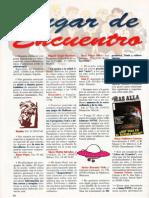 Ovni - Lugar de Encuentro R-006 Nº113 - Mas Alla de La Ciencia - Vicufo2