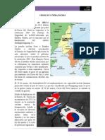 Crisis en Corea de 2013