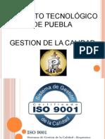 ISO 9001 Presentacion