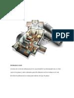 Planos Arquitectónicos (Romario Henao)