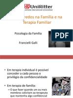 Os Segredos Na Família e Na Terapia Familiar (1)