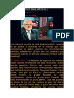 PALABRA PROFÉTICA ABRIL-2015