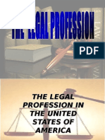 Legal Profession Global
