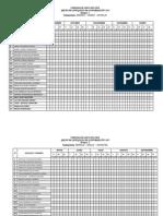 Lista Catquesis 2015 ULTIMO