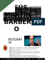 Jesus Martin Barbero