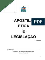 Apostila Ética e Legislação