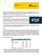 2014 - DFs Completa GSA