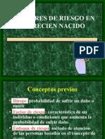 FACTORES RIESGO PERINATAL JM.ppt