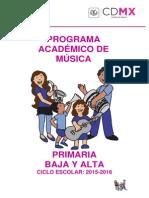 11. Música Baja y Alta (Final)