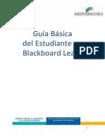 Guia Basic a Estudiante Bb Learn