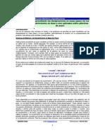 Recubrimientos Metalicos Base Zinc - Designaciones