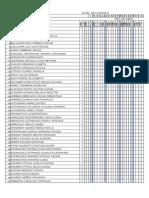 Listas Modulo Internacional Con Notas Finales - Cuarto Bimestre - 2015 - Oficial