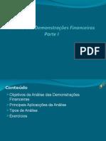 Modulo 2 Análise Das Demonstrações Financeiras Parte I R1 15