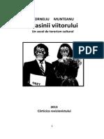 Corneliu Munteanu- Asasinii Viitorului