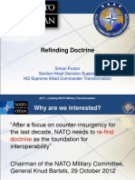 Refinding Doctrine